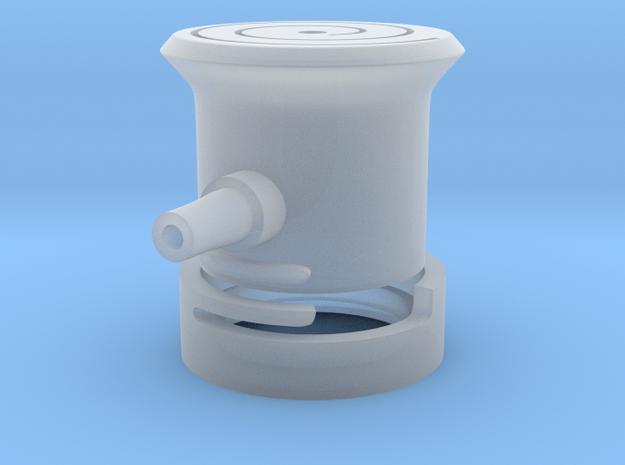 Liquid Art Nozzle in Smoothest Fine Detail Plastic