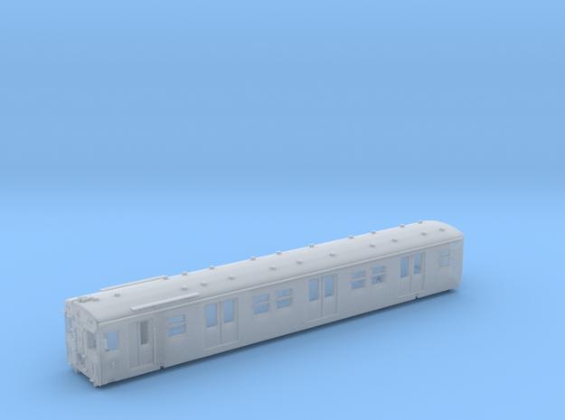 NHM3 - VR Harris M 701-781 N Scale in Smooth Fine Detail Plastic