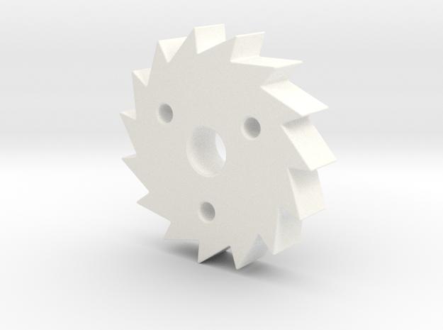 Ratchet (mechanical part for a 3D weaving loom)