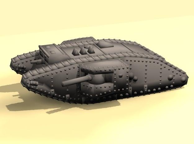 1/160 Mk.II Male tank