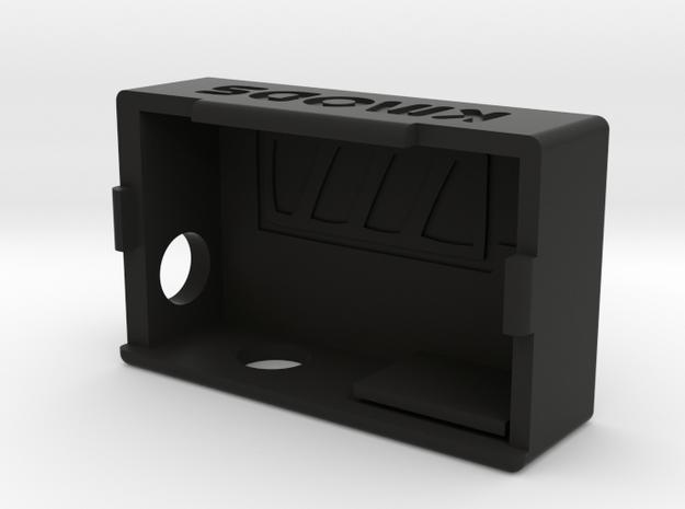 Kmods Squonker mm510 in Black Natural Versatile Plastic