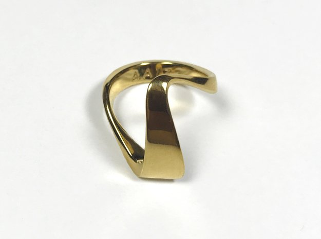 ZEPHYR PRECIOUS brass in Polished Brass: 5 / 49