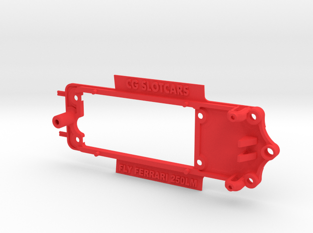Chassis for Fly Ferrari 250LM