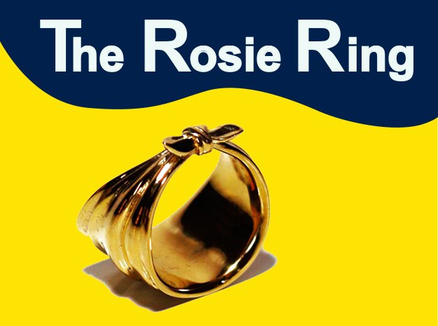 The Rosie Ring