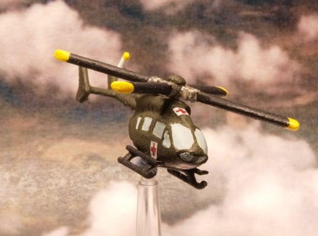 Eurocopter UH-72 Lakota 6mm 1/285