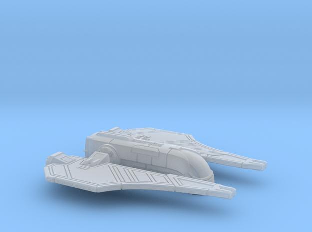 1/270 Mandalorian Aka'jor Shuttle