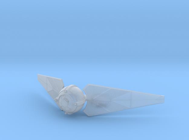 1/144 TIE Predator (flight) in Smoothest Fine Detail Plastic