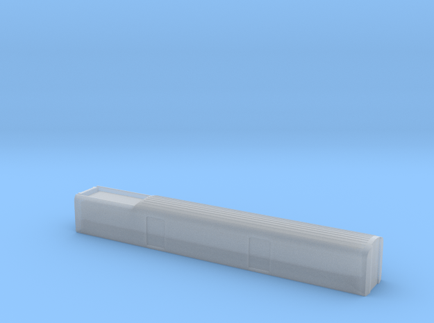 N Gauge Class 325 PTS EMU in Smooth Fine Detail Plastic