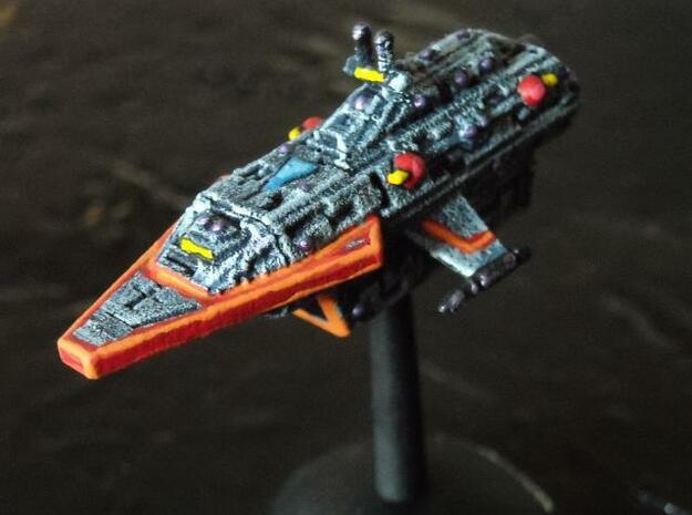Aotrs Shipyards