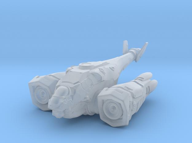 "VT-24 ""Valroog"" Transport in Smooth Fine Detail Plastic"