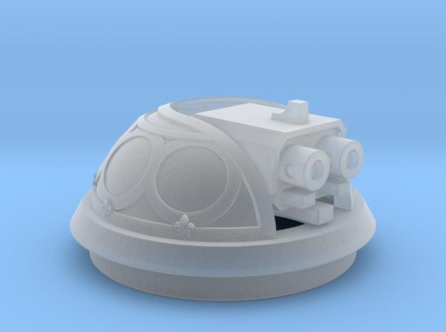 Bubble Canopy Gun