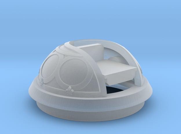 Bubble Canopy Gun - Blank