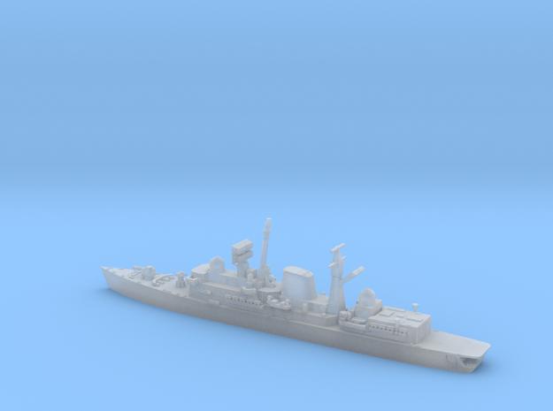 1/1800 HMS Glasgow in Smooth Fine Detail Plastic