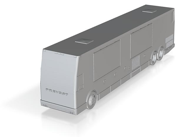 Prevost RV - 1:200scale in Smooth Fine Detail Plastic