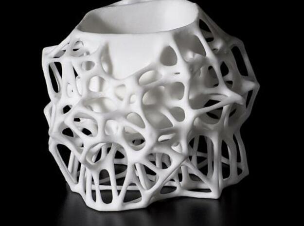 Voronoi Sugar Bowl