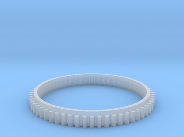 für Herpa Bagger 964 Drehkranz Modul 0,3 in Smooth Fine Detail Plastic