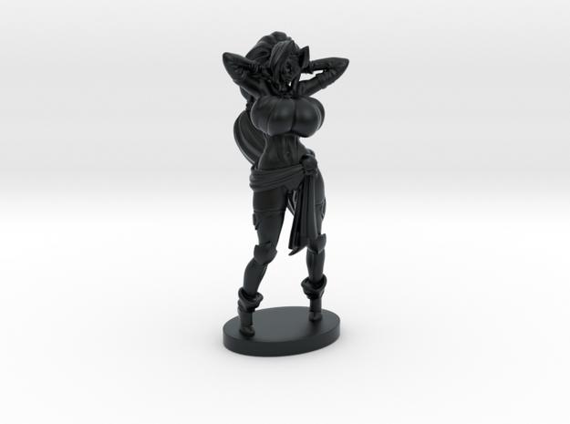 Captain Veronika Red RPG 40mm Mini