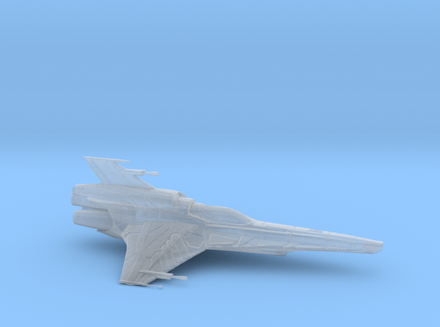 Viper MK VII-final in Smoothest Fine Detail Plastic