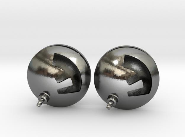 F Bomb earrings