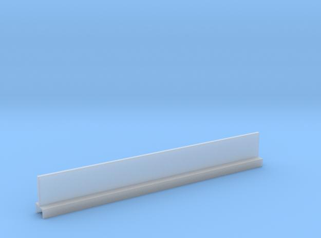 Profil 150mm Waggon-Sitzbank doppelt hoch FUD/FED  in Smooth Fine Detail Plastic