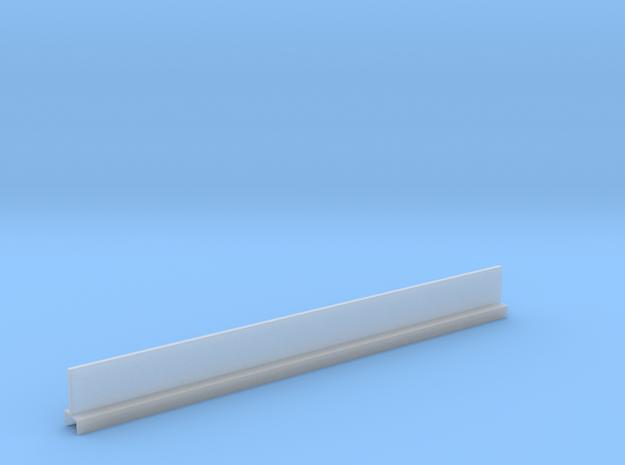 Profil 200mm Waggon-Sitzbank doppelt hoch FUD/FED  in Smooth Fine Detail Plastic