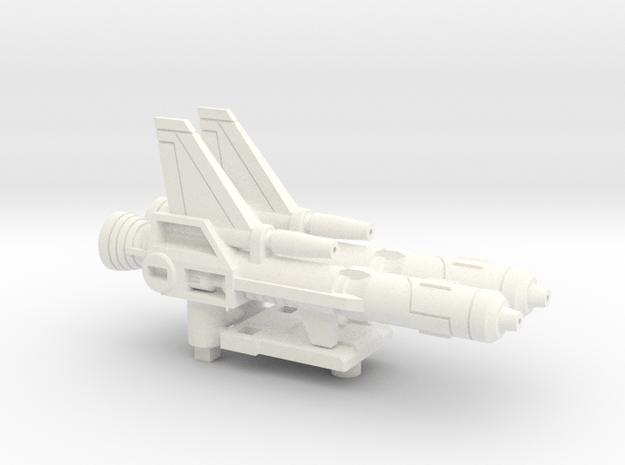 Electro-Burst Rifles for TR Wingspan