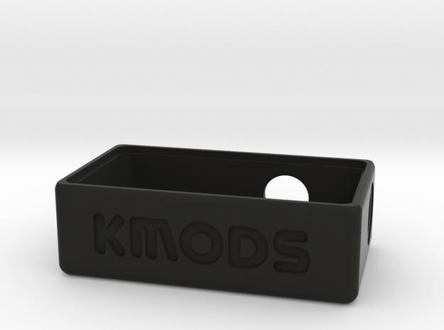 little k V2  in Black Natural Versatile Plastic