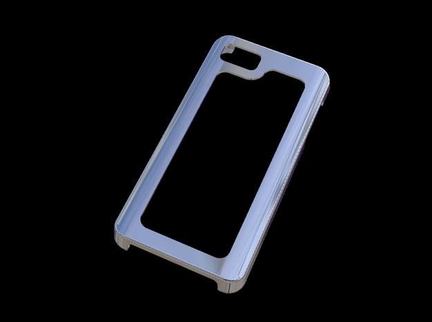 Fairphone Case Open in White Natural Versatile Plastic