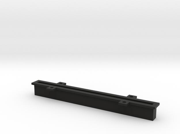 laptop-slot-v1-rev20171018 in Black Natural Versatile Plastic