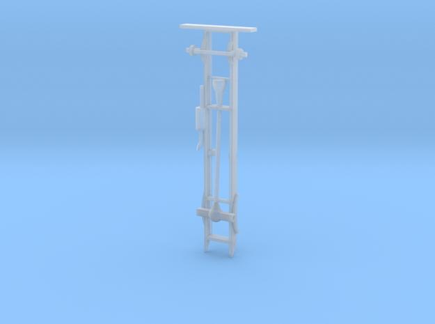 Loadstar frame