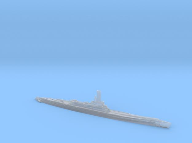 Imperial Japanese Navy I-400 Submarine 1/1200 scal