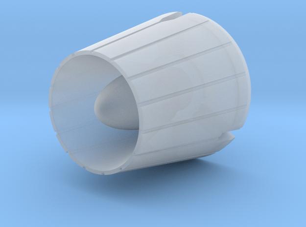 Yamato Exhaust Nozzle 2.0
