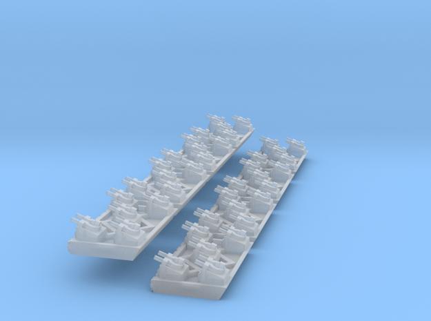 Hydra Gun Batteries (8)