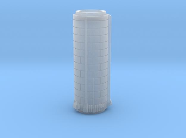 Ariane 3 third stage H10 in Smooth Fine Detail Plastic: 1:128
