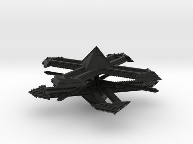 Blackrock Space Fortress