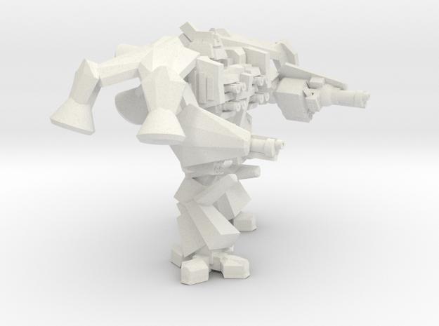 Iron Gut Assault Jumper
