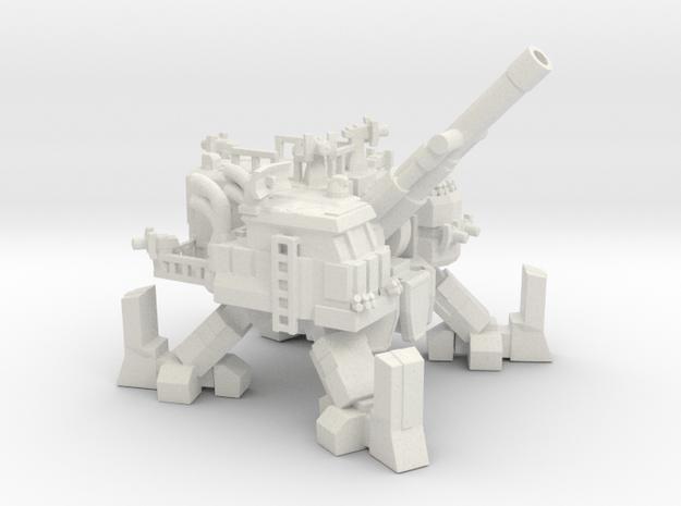 ICE Mech Artillery