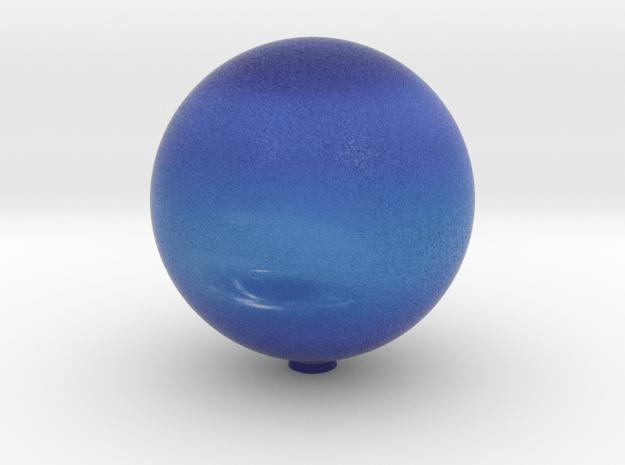 Neptune  in Full Color Sandstone
