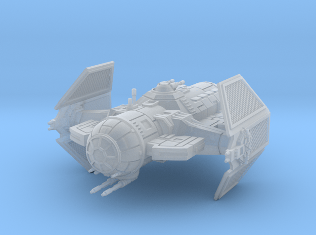 1/270 TIE Warden Gunboat Mk2