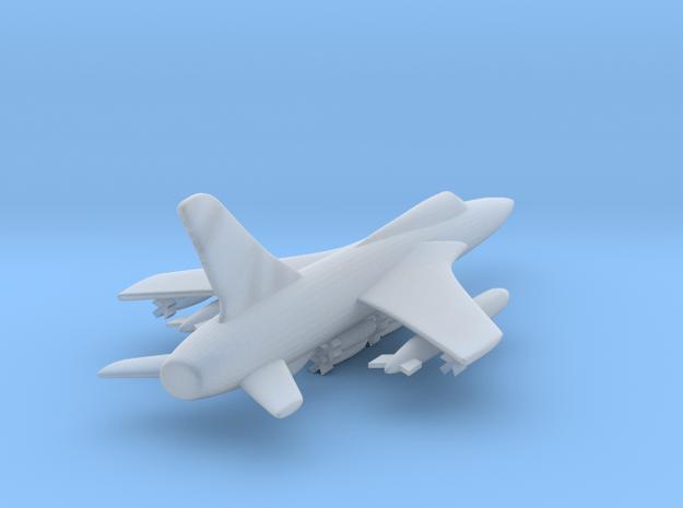 1:350 F-105D fighter bomber