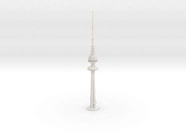 Liberation Tower (1:2000)