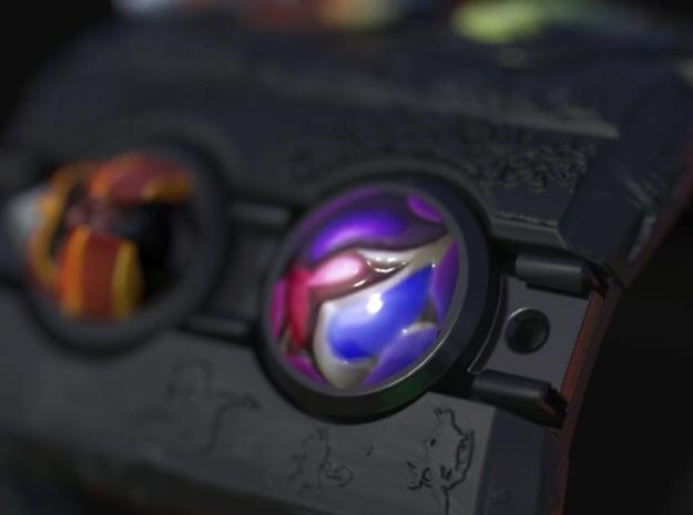 Dota2 ORB-soul-booster (Requires DOTA2 Bracelet) in Full Color Sandstone