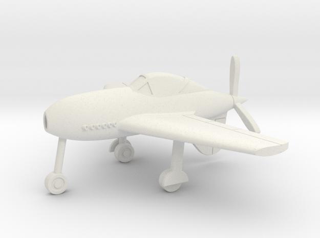 (1:144) Messerchmitt Me 334