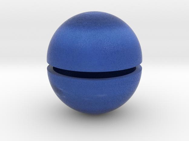 Neptune (Bifurcated) 1:1.5 billion in Full Color Sandstone