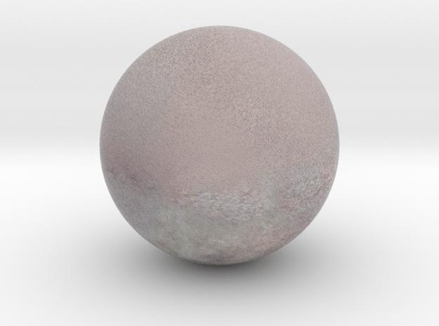 Triton 1:250 million in Full Color Sandstone