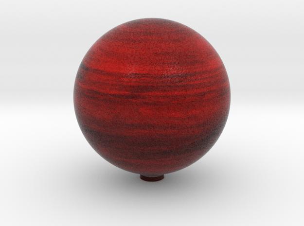 L-Dwarf 1:1.5 billion in Natural Full Color Sandstone