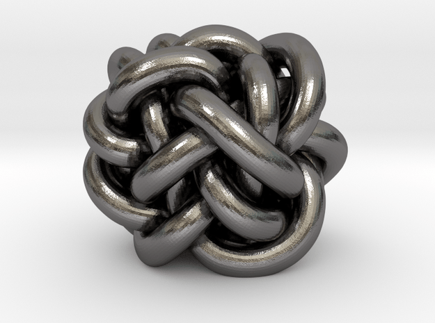 B&G Knot 14 in Polished Nickel Steel