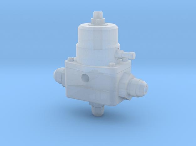 1/16 Scale Aeromotive A1000 Fuel Pressure Regulato