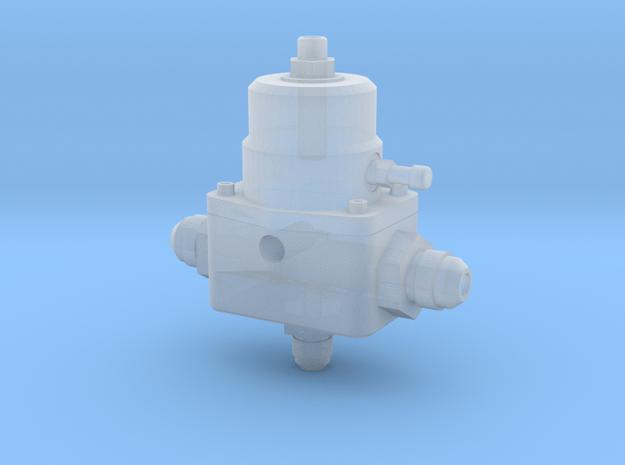 1/8 Scale Aeromotive A1000 Fuel Pressure Regulator
