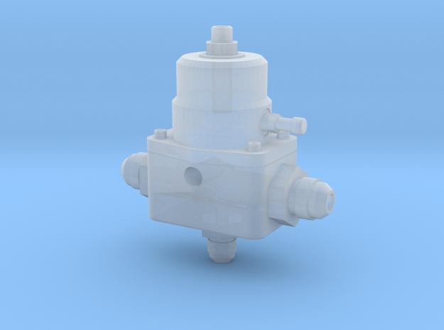 1/12 Scale Aeromotive A1000 Fuel Pressure Regulato